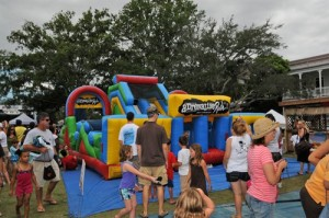 Family Fun Day Festival